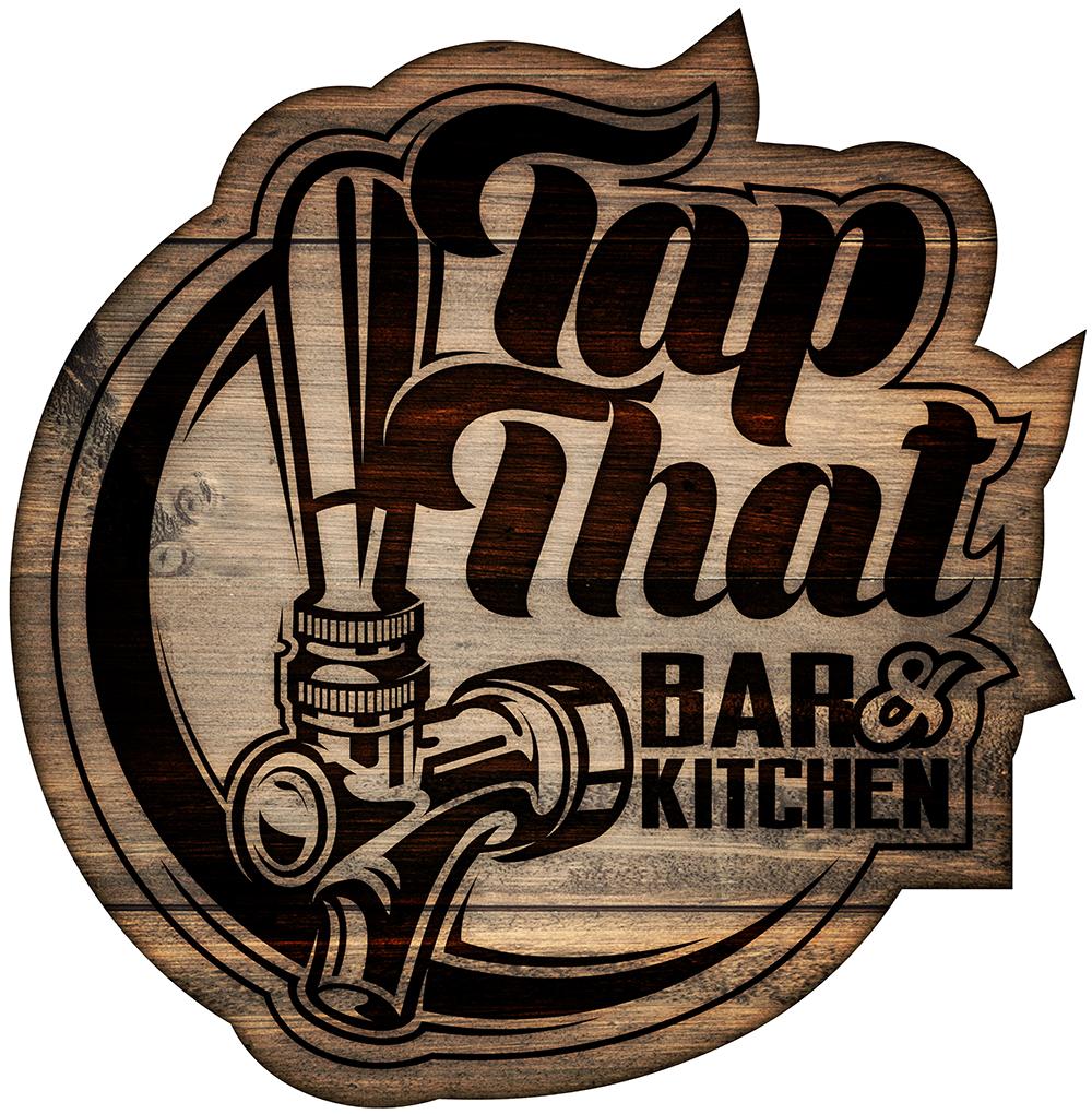 Tap That Bar & Kitchen Home