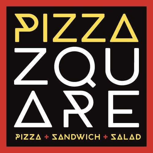 Pizza Zquare logo