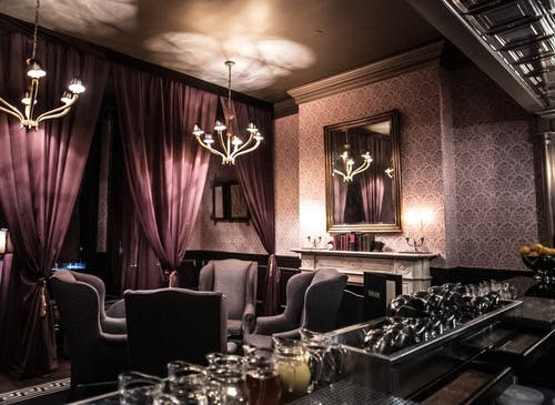 The Bar Room at The William