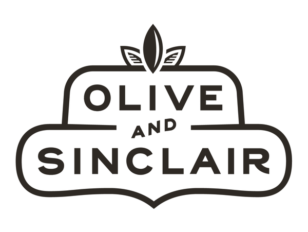 Photo of Olive and Sinclair