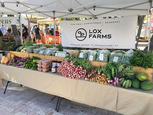 Photo of Lox Farms