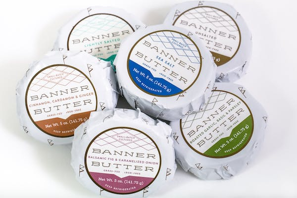 Photo of Banner Butter