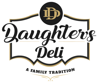 Daughter's Deli Home