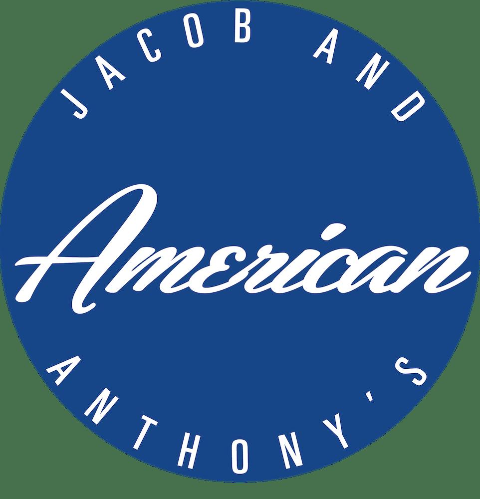 J&A American Grille logo