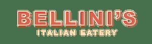Bellini's Italian logo