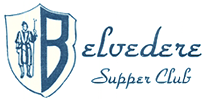 Belvedere Supper Club Home