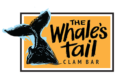 The Whale's Tail Home