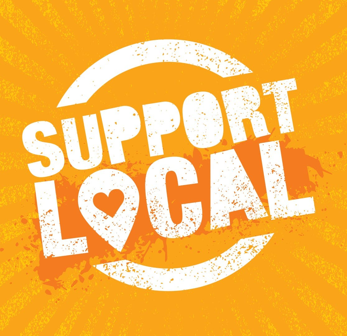 Support Local Craft Cocktails and Beers
