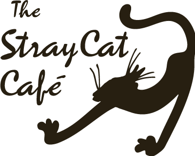 The Stray Cat Cafe Home