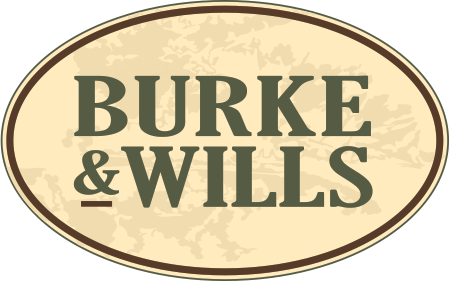 Burke and Wills Home