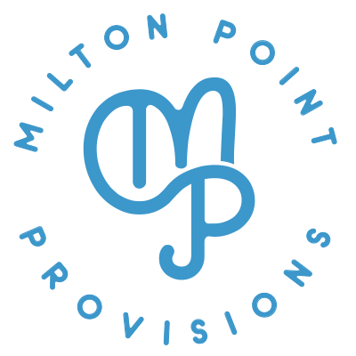 Milton Point Provisions Home