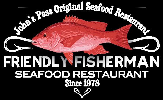 Friendly Fisherman Restaurant Home