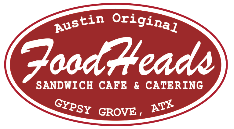 FoodHeads Home