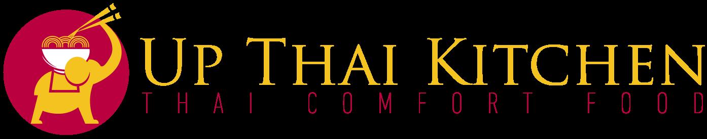 Up Thai Kitchen Home