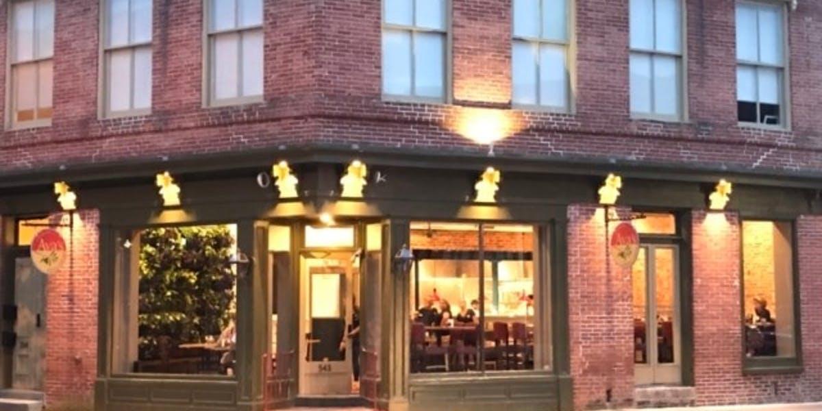 Cambridge   Hours + Location   Ava's Pizzeria & Wine Bar