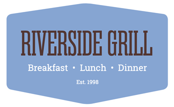 Riverside Grill Home