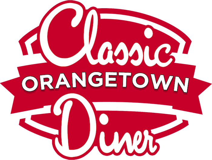 Orangetown Classic Diner Home
