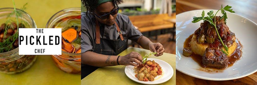 Chef Mahogany Williams