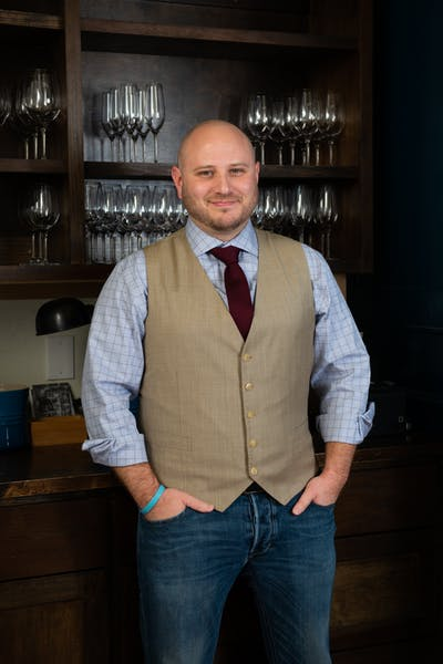 Joseph Hochberg, CFO & Managing Partner