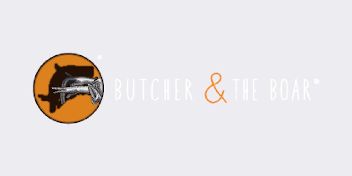 Menu | Butcher & The Boar | American Craft Food  Bourbon