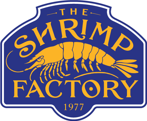 The Shrimp Factory Home