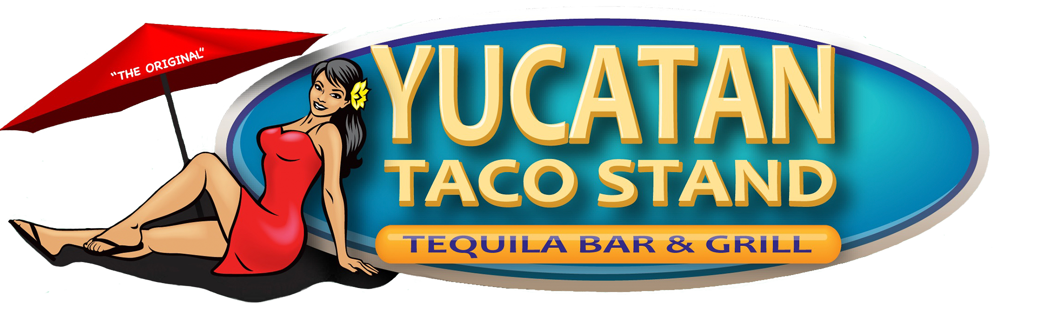 Yucatan Taco Stand Tequila Bar and Grill Home