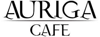 Auriga Cafe Home
