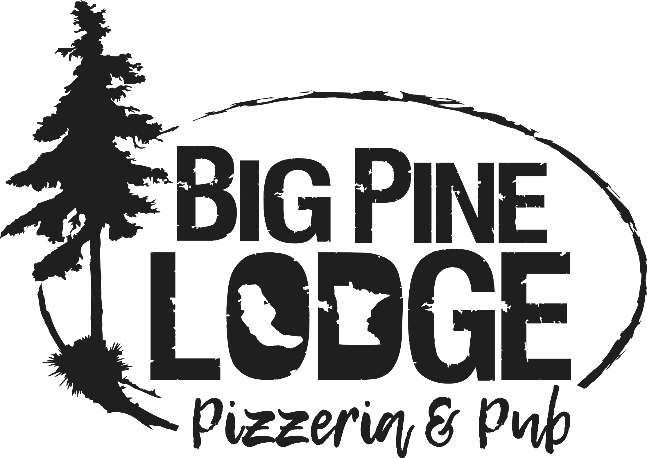 Big Pine Lodge Home