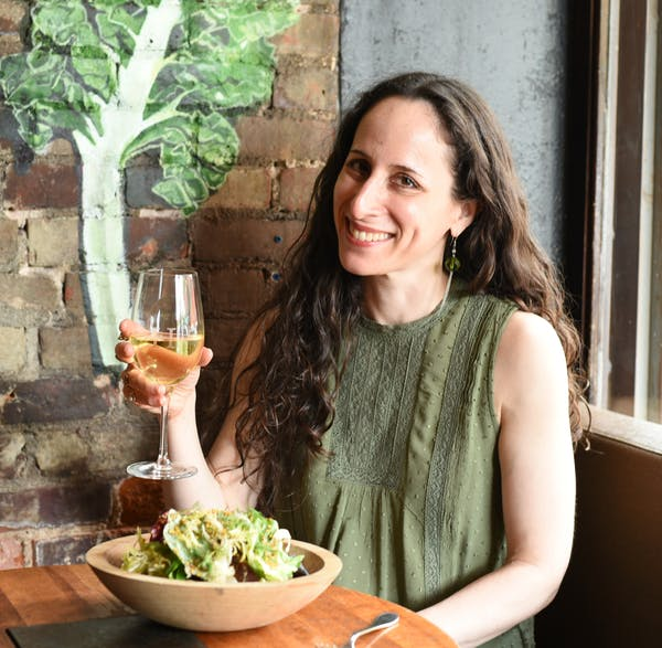 Meredith Mandel, Hearth Restaurant – Dinner, Cocktails, Brunch in the East Village