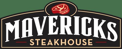 Maverick's Steakhouse Home
