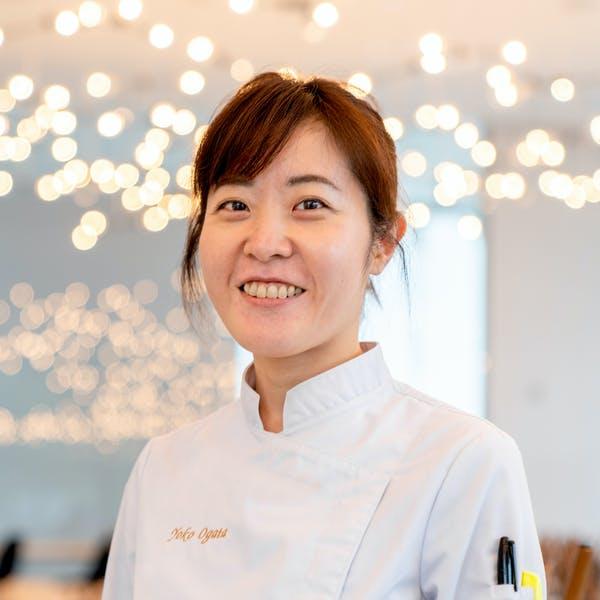 Yoko Ogata Headshot