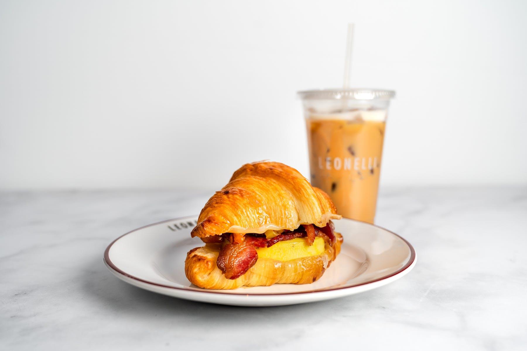 Cafe Leonelli Breakfast Food in Houston, TX