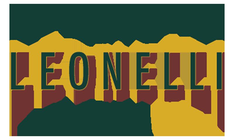 Cafe Leonelli Home