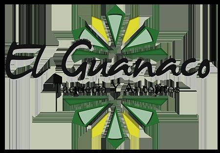 El Guanaco Home