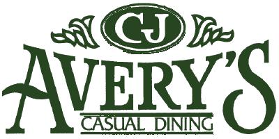 CJ Averys Home