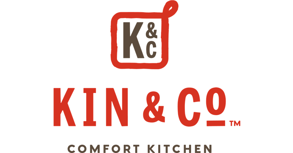 kin and co comfort kitchen
