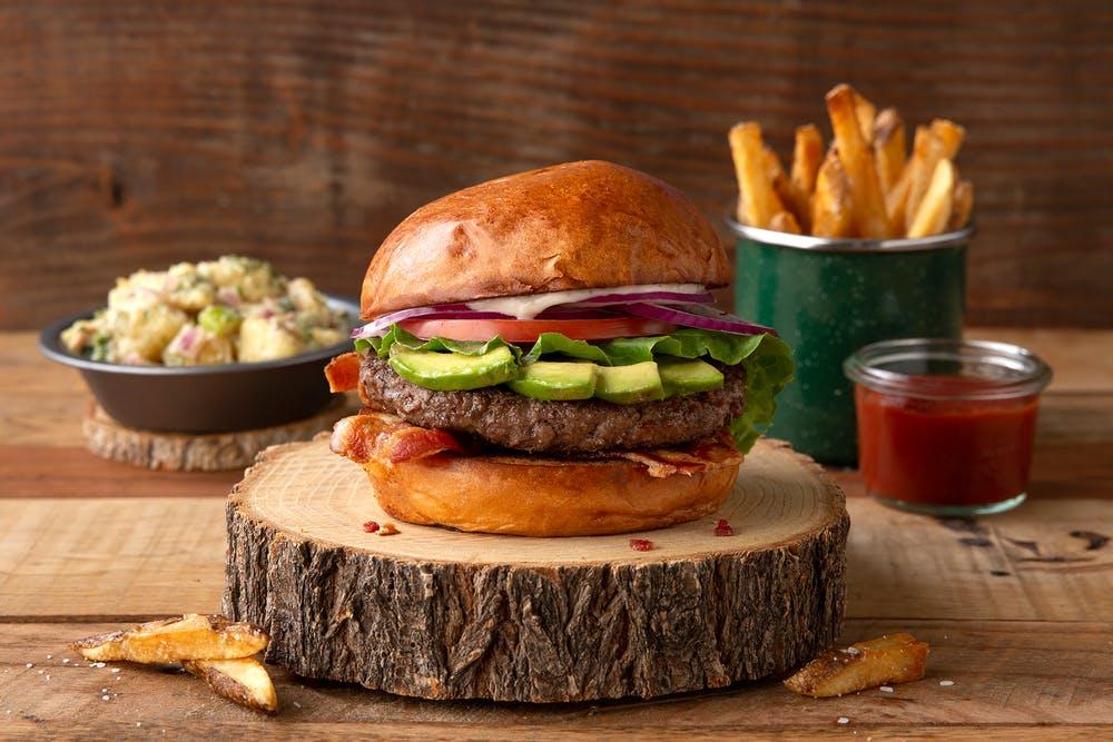 Philly Cheeseburger