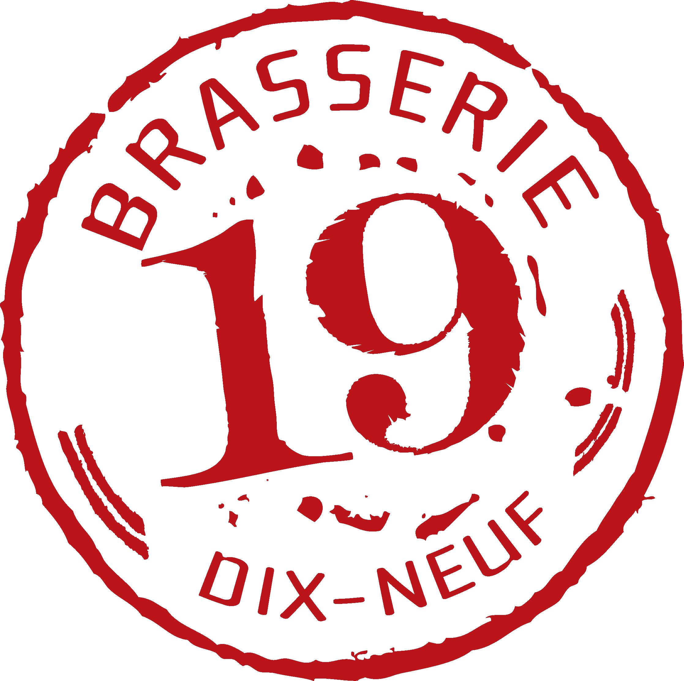 Brasserie 19 Home