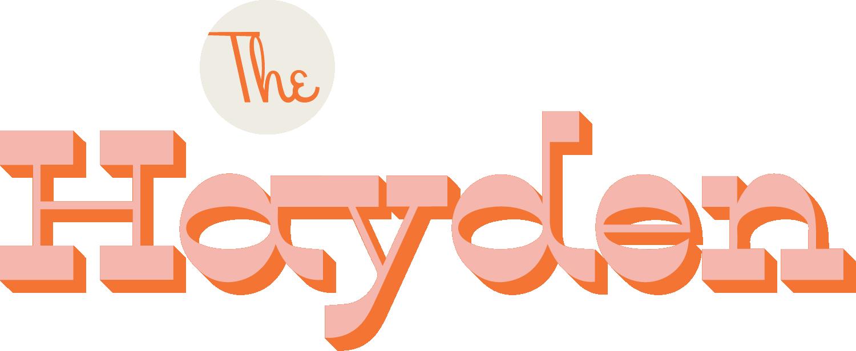 The Hayden Home