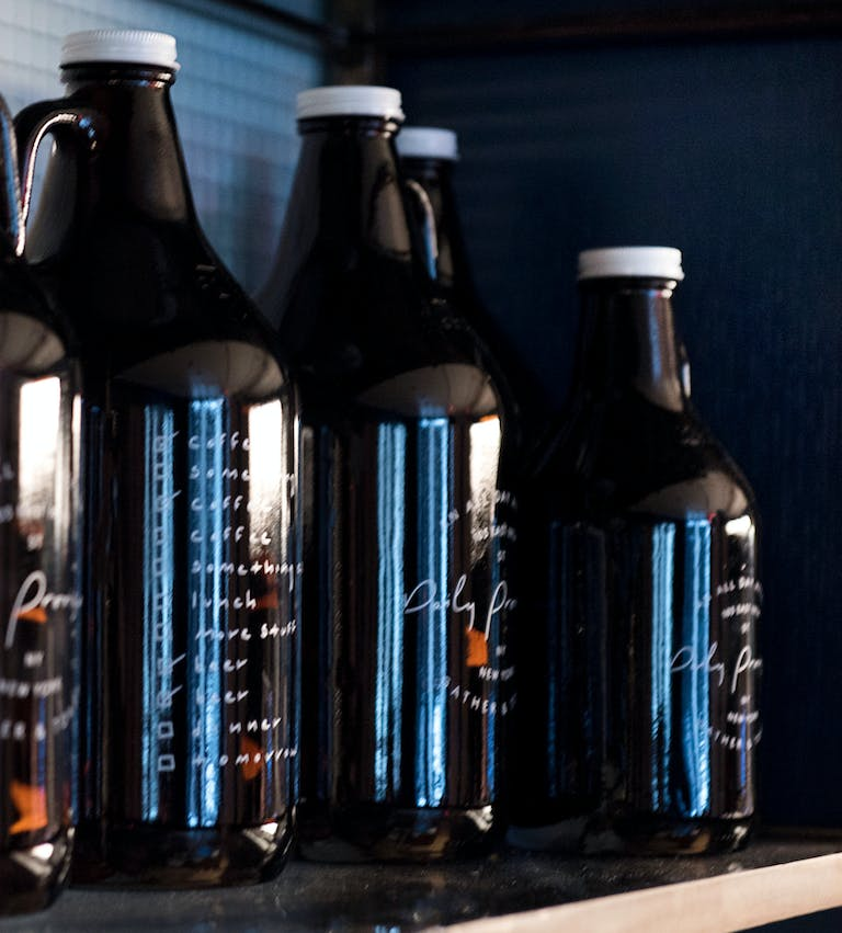 iced tea growlers