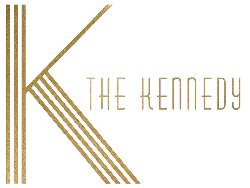 the kennedy logo