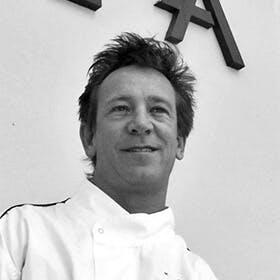 Chef Sean Brasel