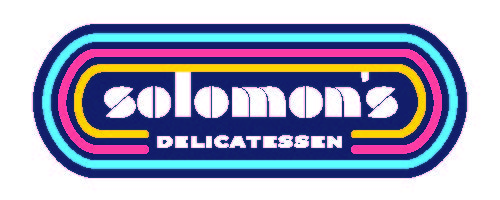 Solomon's Delicatessen Home