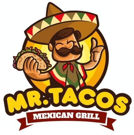 Mr Tacos Home