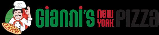 Gianni's NY Pizza - Bradenton Home