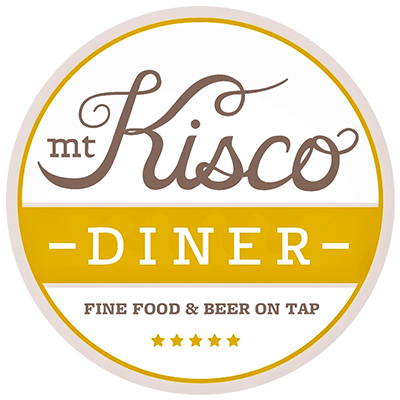 Mount Kisco Diner Home