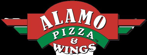 Alamo Pizza & Wings Home