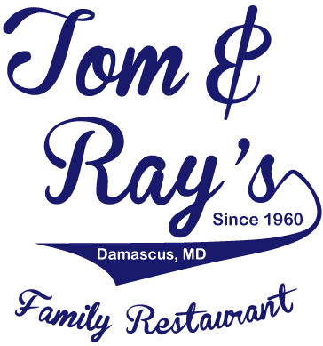 Tom and Ray's Family Restaurant Home