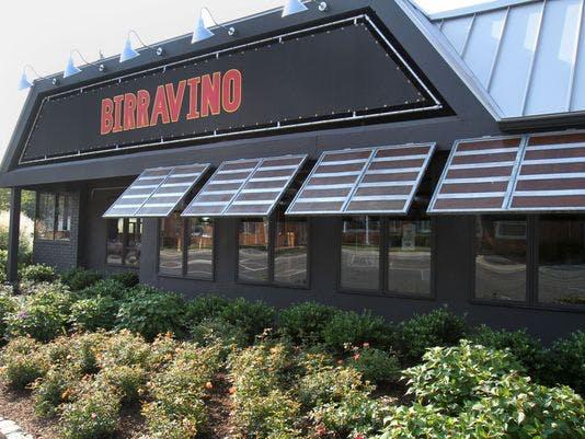 birravino restaurant