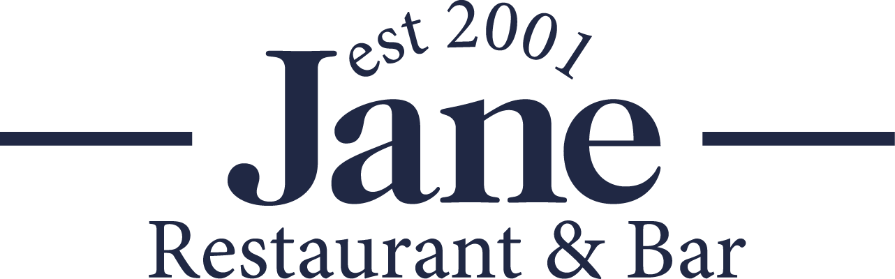 Logo of Jane Restaurant and Bar